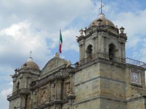 Catedral de Oaxaca (Cathedral of Oaxaca)