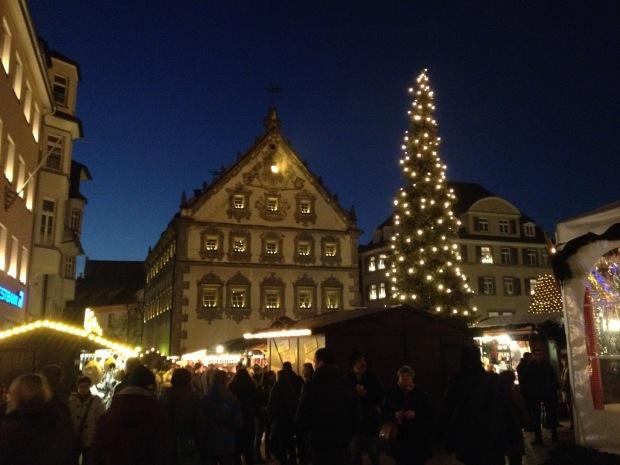 RV Christmas Market