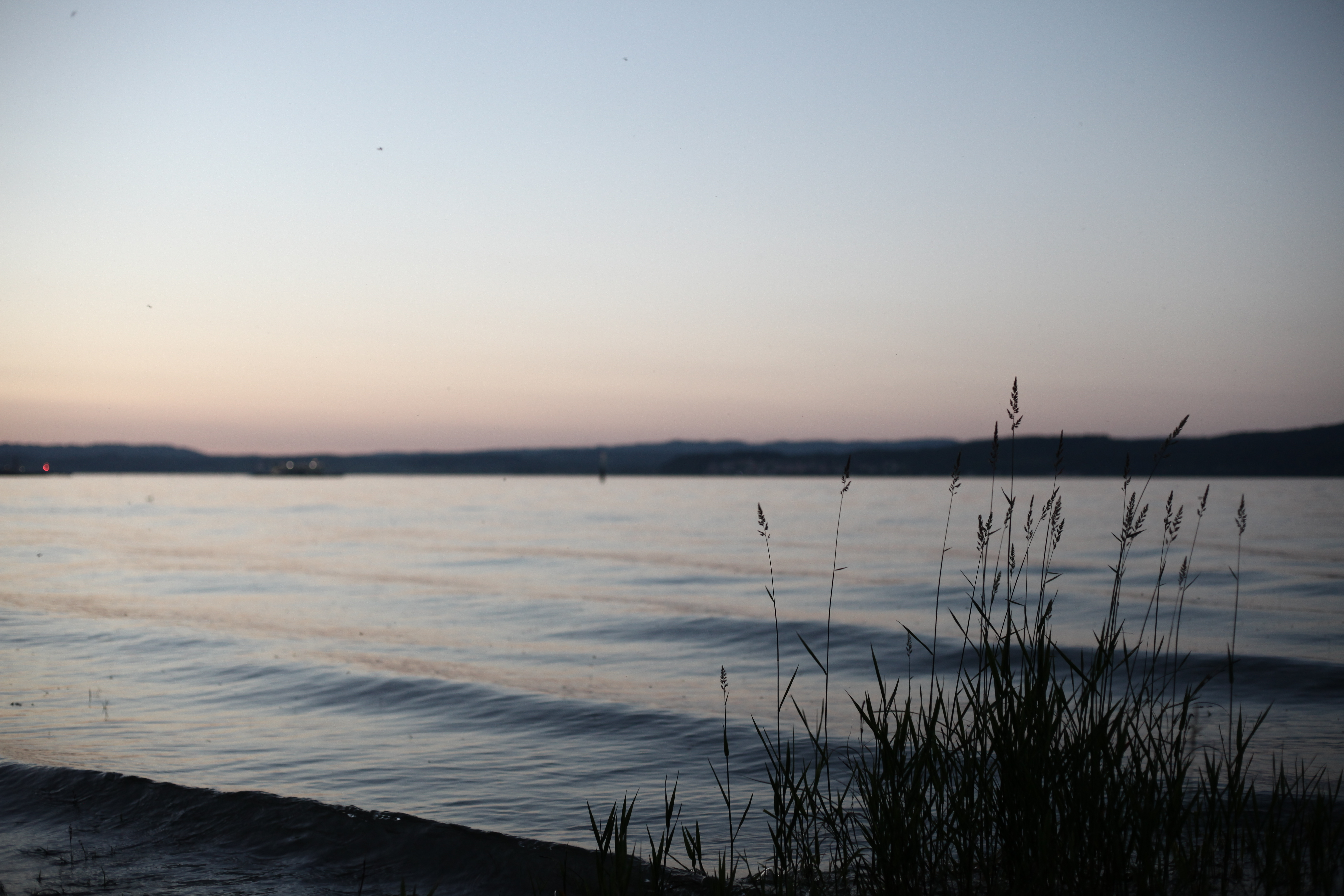 Bodensee Sunset