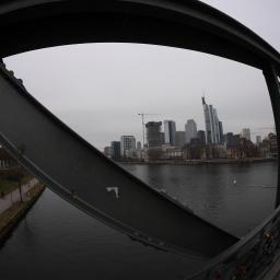 I Didn't Think I'd Like You, Frankfurt